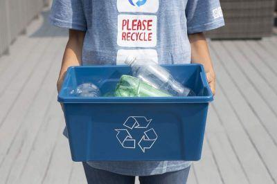 Los grandes esfuerzos en reciclaje de PepsiCo en Latinoamérica
