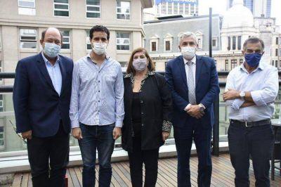 Morales respaldó a Posse que insiste con enfrentar a Manes en la interna de Cambiemos