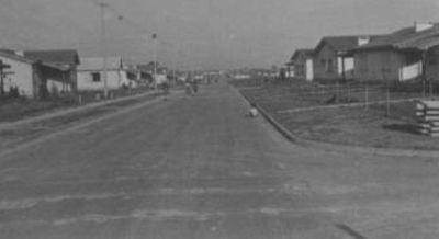 Peronismo, barrio e historia