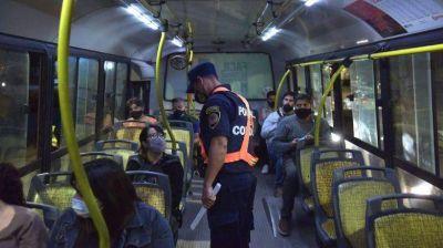 Oficialismo y oposición satisfechos por la audiencia pública de transporte