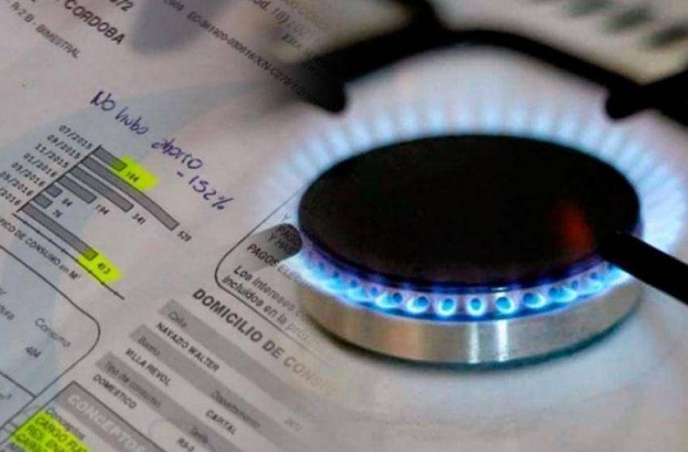 Entró en vigencia la ley que reduce las tarifas de gas en Mar del Plata y zonas de bajas temperaturas