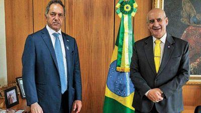 Argentina busca evitar una reducción inmediata de aranceles en el Mercosur
