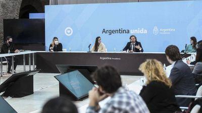 La Juventud Sindical de la CGT participó del lanzamiento del Consejo Multisectorial de la Juventud