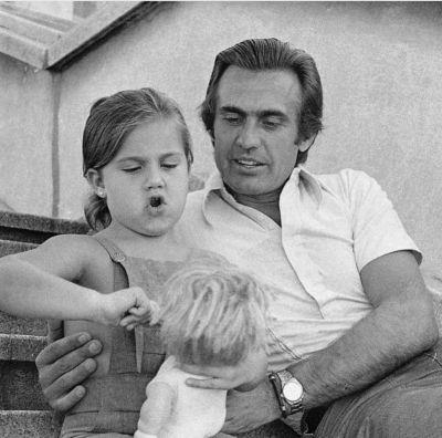 Murió Carlos Reutemann: una vida a fondo, entre el automovilismo y la política