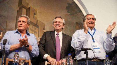 Límite de traspaso entre obras sociales, más cerca de la CGT y un mensaje sugerente: Alberto ¿busca potenciar? su peso político