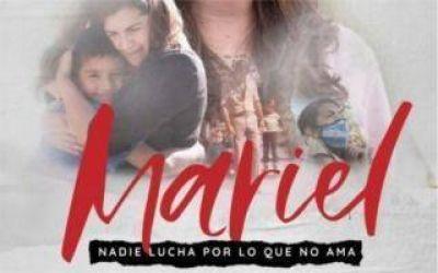 Polémica en Moreno: Mariel Fernández no cumplió ni dos años de gestión pero ya lanza su propio documental