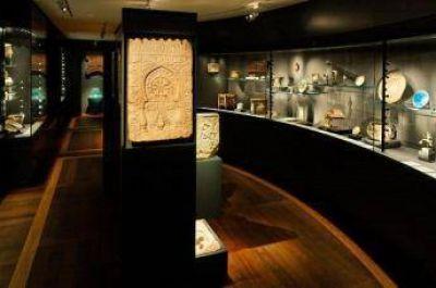 Dinamarca: Alberga el museo islámico más importante de Europa del Norte