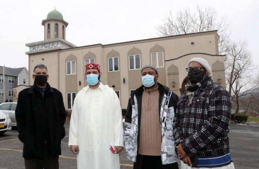EEUU: Las mezquitas, un ejemplo de diversidad