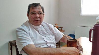 El obispo de Quilmes sufrió una caída: Fue operado por una fractura en el brazo