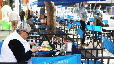 Hoteles y restaurantes dicen que están preparados para la temporada turística