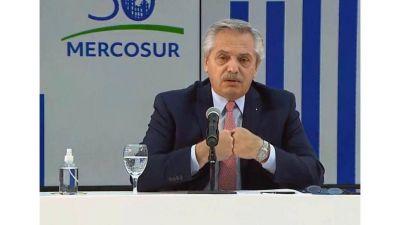 Futuro del Mercosur: el Gobierno pone el foco en Bolsonaro, luego de decisión de Uruguay