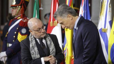 """Dos ex ministros de Cambiemos aseguraron que la denuncia de Bolivia contra Mauricio Macri es una """"operación política"""""""