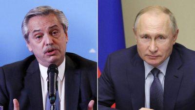 Tratativas secretas con Rusia: el Gobierno negocia préstamos bilaterales para pagarle USD 19.000 millones al FMI