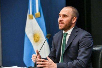Reducir intereses de deuda por u$s10.000 millones, lo que Martín Guzmán se quiere traer de Venecia
