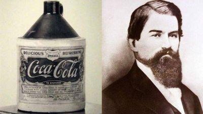 Coca-Cola, historia de 1 herida, 2 casualidades, 1 quiebra