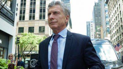 Macri podría ser citado a declarar tras la denuncia de Bolivia de envío de material bélico