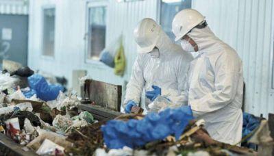 Argentina tiene cuatro proyectos para producir electricidad con basura