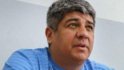 Pablo Moyano pidió una CGT unida para resistir cambios a los convenios y advirtió que