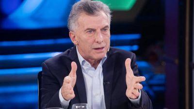 Los malabares de Macri tras la denuncia de Bolivia para no hablar de golpe de Estado y la crítica a Alberto Fernández