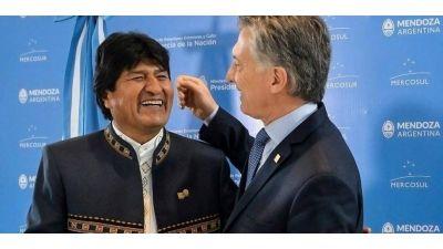 Macri desmintió denuncia del gobierno de Bolivia sobre colaboración en el golpe de Estado de 2019