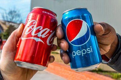 Coca-Cola o Pepsi: este es el refresco que tiene más azúcar