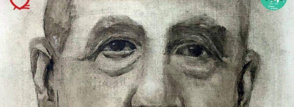 """La vida misionera de Mariano Gazpio """"le llevó a compartir las tragedias históricas del pueblo al que servía"""""""