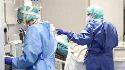 Curados de espanto: la pandemia desnudó viejos y nuevos conflictos en el sistema sanitario