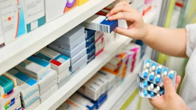 Precios de medicamentos: en junio, otra vez subieron por arriba de la inflación general