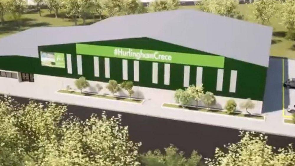 Polideportivo de Villa Tesei: Cuándo inaugurará y cómo avanzan las obras