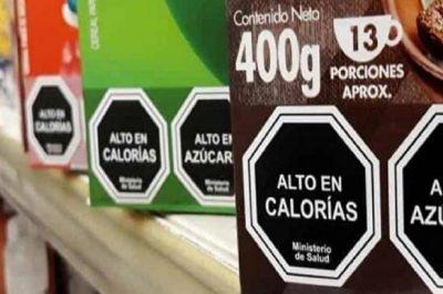 Etiquetado frontal de alimentos: la letra chica del conflictivo proyecto que trata Diputados