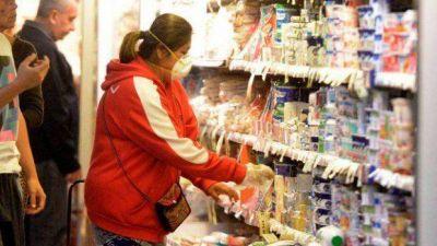 El Gobierno avanza con la Ley de Góndolas a pesar del lobby de las alimenticias