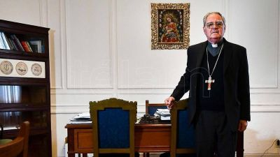La Conferencia Episcopal realiza su