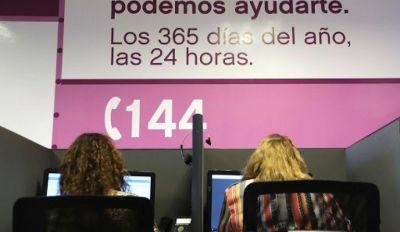 Estatizan la Línea 144 bonaerense e incorporan a las trabajadoras