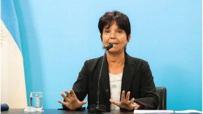 Argentina y países de la región apuran el combate a flujos financieros ilícitos internacionales