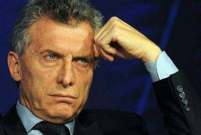 El Gobierno denunció a Mauricio Macri y ex funcionarios por envío de material bélico a Bolivia
