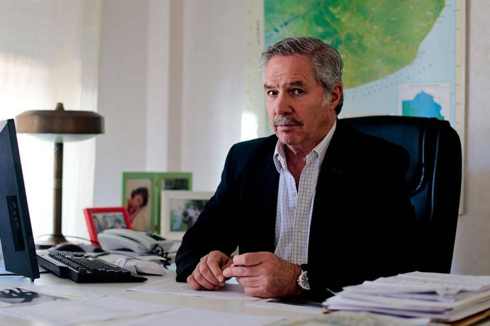 """Solá no le cree a Faurie cuando dice que """"no sabía"""" sobre el envío de material bélico a Bolivia"""