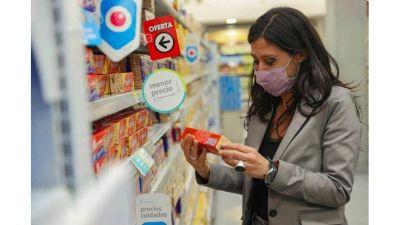 Con resistencias internas cruzadas, Diputados busca avanzar con la Ley de Etiquetado