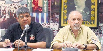 Sindicalistas y empresarios instaron a la creación de empleo y a la reactivación económica