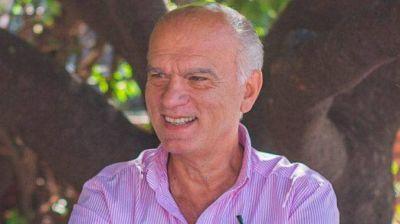 """Grindetti: """"Me pone muy contento el camino de unidad que se plasmó en la Ciudad dentro de JxC"""""""