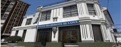 HCD Lanús: declararon al transporte escolar en estado de emergencia y se permite la tracción a sangre para recolectores urbanos