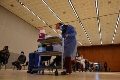 Córdoba ya aplicó 2.115.523 vacunas contra el Covid-19