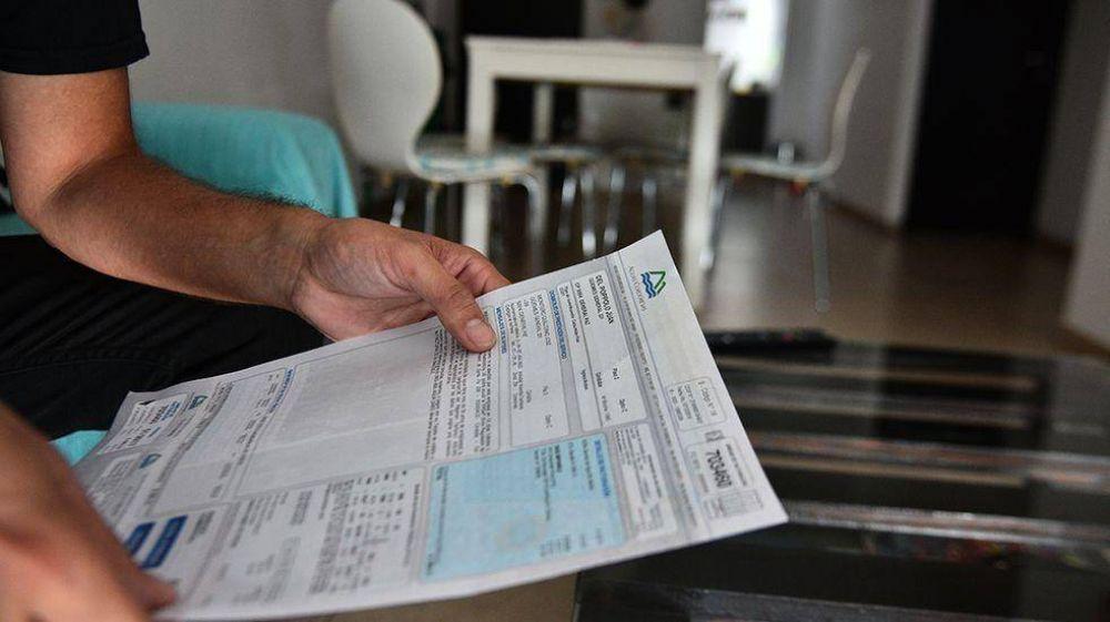 Aguas Cordobesas aumentaría las tarifas un 12,4 por ciento