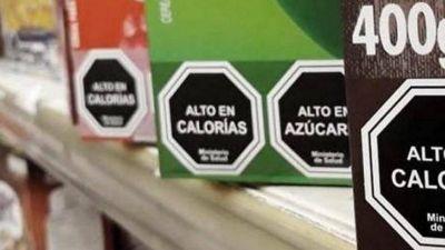 ¿Qué propone la Ley de Etiquetado Frontal?