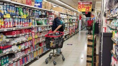 Precios de alimentos: empresarios controlarán Súper Cerca