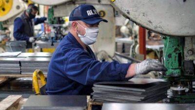 La recuperación industrial se consolida y la actividad ya está por encima de 2019