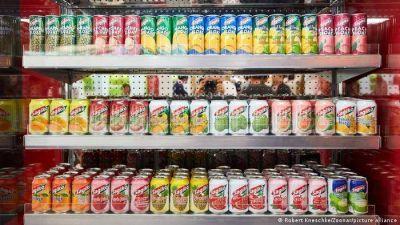 Una investigación relaciona a las bebidas azucaradas con el cáncer colorrectal