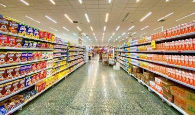 Junio: Las alimenticias vuelven a aumentar por arriba de la inflación