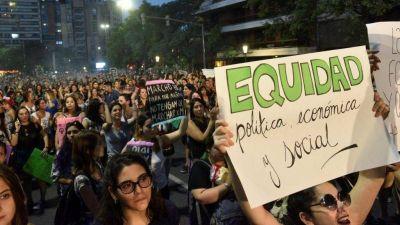 Mujeres Sindicalistas se reunieron para debatir la reducción de la jornada laboral