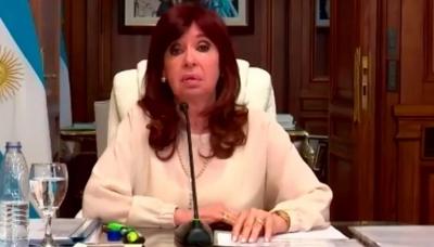 Cristina Kirchner hablará por la causa Memorándum: cuándo y dónde