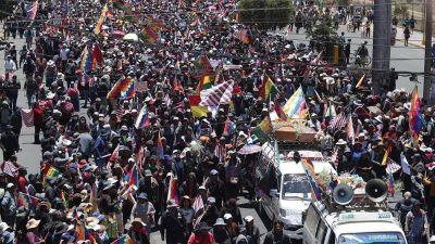 El fuero Penal Económico ya tramita dos denuncias por los envíos de armas a Bolivia